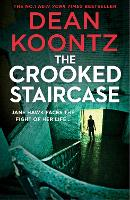 The Crooked Staircase - Jane Hawk Thriller Book 3 (Paperback)