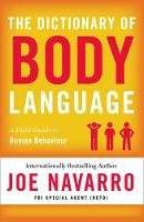 The Dictionary of Body Language (Paperback)