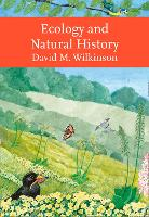 Ecology and Natural History - Collins New Naturalist Library (Paperback)