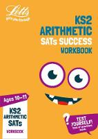 KS2 Maths Arithmetic Age 10-11 SATs Practice Workbook
