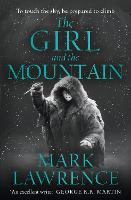 The Girl and the Mountain - Book of the Ice Book 2 (Paperback)