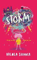 Storm (Hardback)