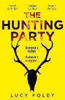 The Hunting Party (Paperback)
