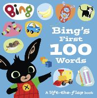 Bing's First 100 Words
