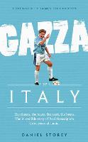 Gazza in Italy (Hardback)
