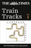 The Times Train Tracks Book 1