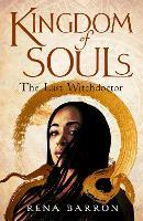 Kingdom of Souls - Kingdom of Souls trilogy Book 1 (Hardback)
