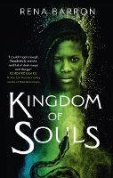 Kingdom of Souls - Kingdom of Souls trilogy Book 1 (Paperback)