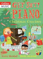Get Set! Piano Christmas Crackers