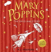 Mary Poppins (CD-Audio)