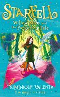 Starfell: Willow Moss and the Forgotten Tale - Starfell 2 (Hardback)