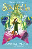 Starfell: Willow Moss and the Forgotten Tale - Starfell Book 2 (Paperback)