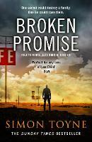 Broken Promise: A Solomon Creed Novella (Paperback)