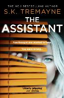 The Assistant (Paperback)