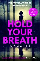 Hold Your Breath (Paperback)