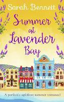 Summer at Lavender Bay - Lavender Bay Book 2 (Paperback)
