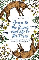 Down to the River and Up to the Trees: Discover the Magic of Forest Therapy and Many More Natural Wonders (Paperback)