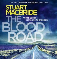 The Blood Road - Logan McRae Book 11 (CD-Audio)