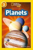 Planets: Level 3 - National Geographic Readers (Paperback)