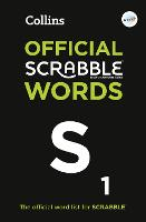 Official SCRABBLE (R) Words: The Official, Comprehensive Wordlist for Scrabble (R) (Paperback)