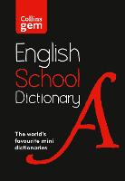 Gem School Dictionary