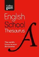 Gem School Thesaurus
