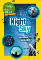 Ultimate Explorer Field Guides Night Sky