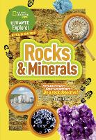 Ultimate Explorer Field Guides Rocks and Minerals