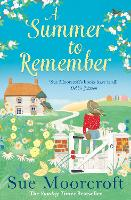A Summer to Remember (Paperback)