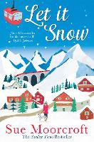 Let It Snow (Paperback)