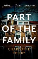 Part of the Family (Paperback)
