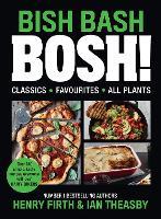 BISH BASH BOSH (Hardback)