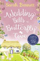 Wedding Bells at Butterfly Cove - Butterfly Cove Book 2 (Paperback)