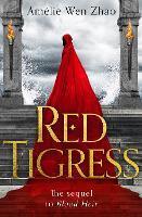 Red Tigress - Blood Heir Trilogy Book 2 (Hardback)
