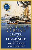 Master and Commander: Special edition including bonus book: Men of War (Hardback)