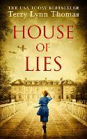 House of Lies - Cat Carlisle Book 3 (Paperback)