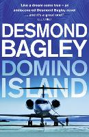 Domino Island: The Unpublished Thriller by the Master of the Genre (Hardback)