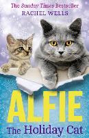 Alfie the Holiday Cat - Alfie series Book 4 (Paperback)