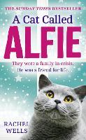 A Cat Called Alfie - Alfie series Book 2 (Paperback)