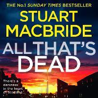 All That's Dead - Logan McRae Book 12 (CD-Audio)