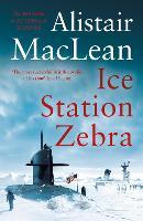 Ice Station Zebra (Paperback)