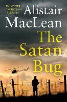 The Satan Bug (Paperback)