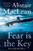 Fear is the Key (Paperback)
