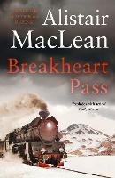 Breakheart Pass (Paperback)