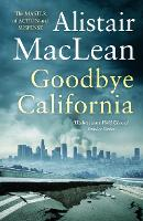 Goodbye California (Paperback)