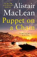 Puppet on a Chain (Paperback)