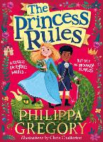 The Princess Rules (Paperback)