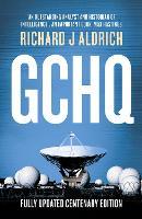GCHQ: Centenary Edition (Paperback)