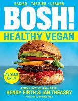 BOSH! Healthy Vegan (Paperback)