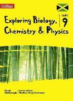 Exploring Biology, Chemistry and Physics: Grade 9 for Jamaica (Paperback)